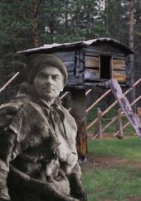 Johan Nuorgam - saamelaisten kulttuurilähettiläs