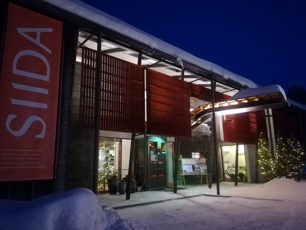 Sámi Museum Siida gets an important grant from Finnish Cultural Foundation