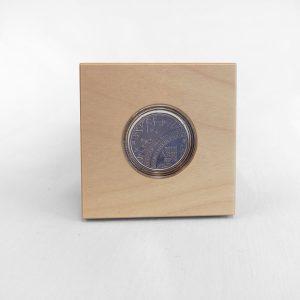 Vanerilaatikossa 10€ saamelaiskulttuurin juhlaraha