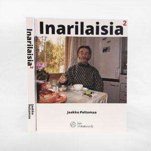 Kirja, Inarilaisia 2